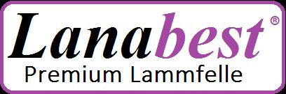 medizinisches Lammfell, Lanabest Premium Lammfelle