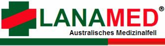 Lanamed Australisches Medizinisches Schaffell, Antidekubitusfell