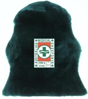 Australisches Medizinisches Schaffell Anti-Dekubitus