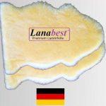 medizinisches Lammfell, in Deutschland hergestellt
