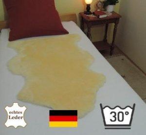 medizinisches Lammfell Bettfell extra groß