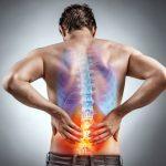 Lammfell Bettauflagen als Hausmittel gegen Rückenschmerzen und Hüftschmerzen