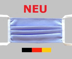 Alltagsmaske Lanamed waschbar aus Deutschland