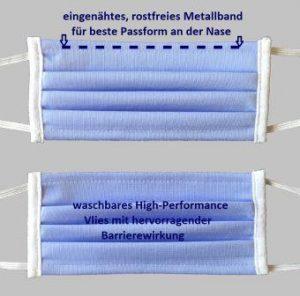 Alltagsmaske kaufen aus Deutschland